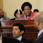 Congresswoman Sheila Jackson Lee's speech on the House floor on Camp Ashraf