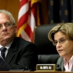 Congresswoman Ileana Ros-Lehtinen Speaks on the House Floor  Regarding Camp Ashraf in Iraq