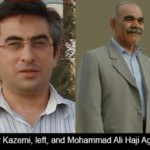 Iran Accuses Five of Warring Against God