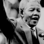 America, terrorists and Nelson Mandela