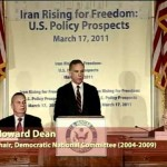 Iran Rising for Freedom: US Policy Prospects- March 17, 2011