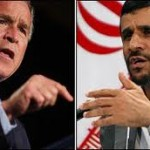 Now Bush Is Appeasing Iran