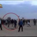 Iraqi Security Forces Attack Camp Ashraf, April 08, 2011