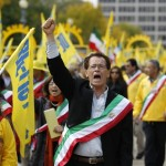 Iranian Americans call on U.S. to protect Iranian exiles in Iraq