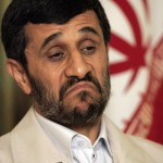 Ahmadinejad: Martyrdum is the best form of artistic expression
