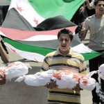 Syria crisis: Tremseh 'massacre' and more – an update as of Friday 13 July 2012