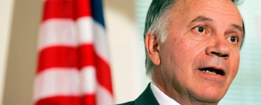 Former Congressman Tom Tancredo (R-CO)