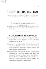 H.Con.Res.159