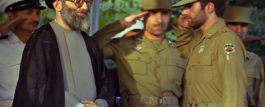 Amir Hatami, Rouhani's proposed Minister of Defense
