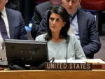 Haley to review Iran nuclear activities