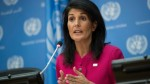 Nikki Haley shows blinders may finally be off on US-Iran policy