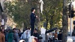 Women's campaigns flourish beyond Iran protests